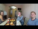 Приехали родители Ответы на вопросы Рецепт вкуснейшей квашенной капусты от мамы