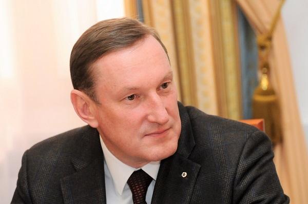 Поздравляем Дмитрий Крикорьянца (10.02.2019)