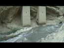 Аргунское ущелье Ушкалойские башни река Аргун