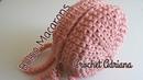 Bolso Macarons trapillo Crochet