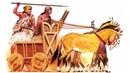 Одомашнивание лошади, рождение кавалерии (рассказывает Иван Семьян)