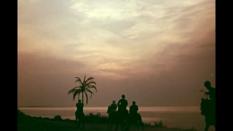 Жюль Верн. Капитан Немо. Все Три Серии. (1975.г.)