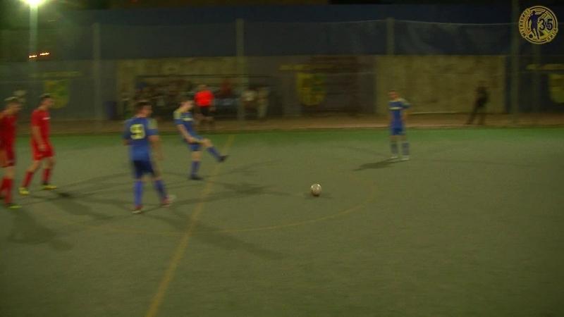ФК Гранум - AFC Antares (8)