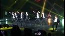 181014 FULL BTS IDOL Performance at Korea France Friendship Concert