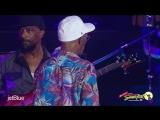 Reggae Sumfest 2018 - Beres Hammond feat. Beenie Man (Part 7 of 9)