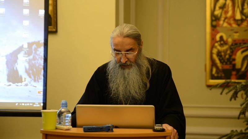 Вера и творчество Игумен Владимир Маслов