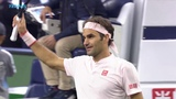 Federer, Djokovic, Nishikori reach quarter-finals Shanghai 2018 Highlights Day 5