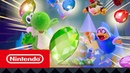 Yoshi's Crafted World — История начинается (Nintendo Switch)