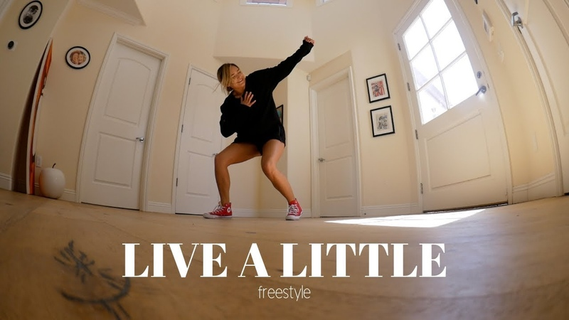 Live A Little - Fool | Freestyle