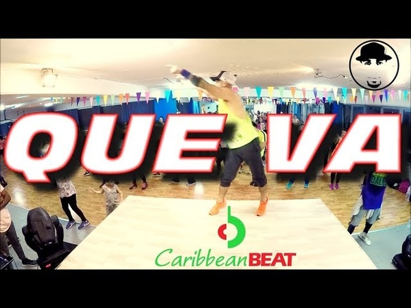 Que Va Ozuna Alex Sensation ft Saer Jose