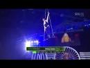 101229 Maknae Taemin - Circus @ GayoDaejun 2010