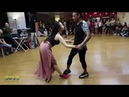 China Soulzouk, ZoukRUSH Oct 2018, Zouk Dance Academy - Zouk Improvisation