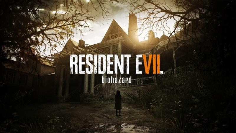 Новый вид существ на Земле! | Resident Evil 7