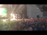 Keith Urban - Long Hot Summer (USANA Amphitheater)