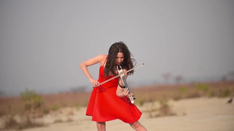 Galamukani (James Sakala) - Electric Violin Cover _ Caitlin De Ville
