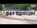 Campionato Italiano Minimoto - La 4 prova al Galliano Park
