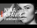 Nina Kraviz @ Funkhaus Berlin Full Set HiRes ARTE Concert