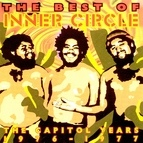 Inner Circle альбом The Best Of Inner Circle - The Capitol Years 1976 - 1977