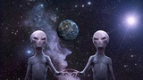 A collection of the best Space music Ultra HD UFO