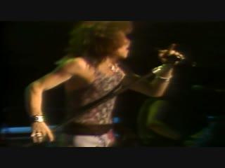 Bon Jovi - Live in Japan - 1985