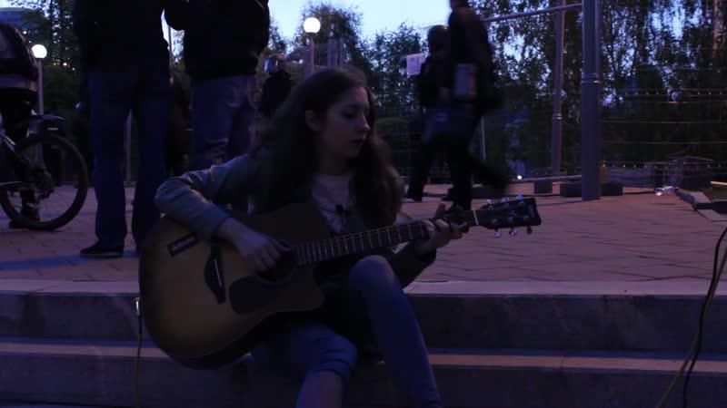 VIQ - Поцелуи (live)