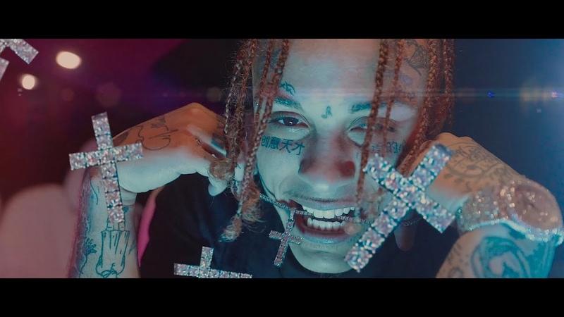 Lil Skies x Yung Pinch - I Know You [Official Music Video] (Dir. by @NicholasJandora)