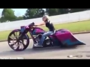 Top American Bagger Motorcycles Ever !