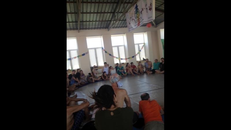 Секс и отношения на лучшем фестивале в Крыму все к нам