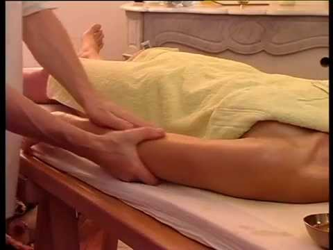 Massage Selon Ayurveda - Cours relaxation