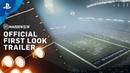 Madden NFL 19 – E3 2018 First Look Trailer | PS4
