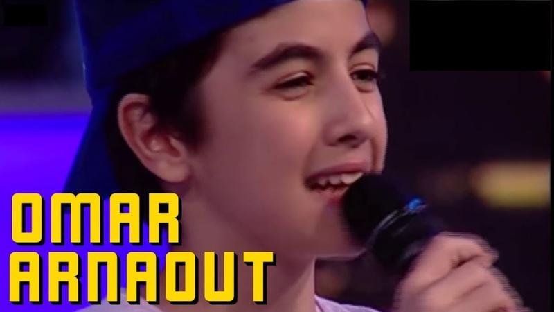 Omar Arnaout - tamally maak AGENTUL VIP تملي معاك