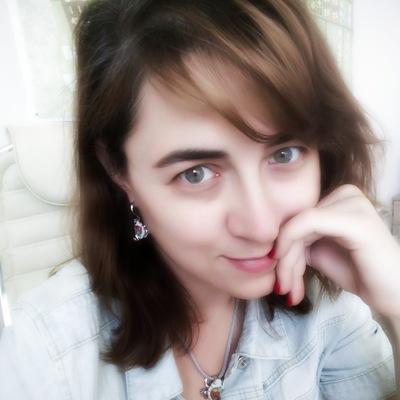 Даша Игнатьева