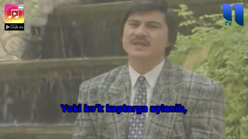 Ohunjon Madaliyev - Ketaman KARAOKE (Qo'shiq va Karaoke)