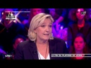 Les Terriens du samedi : Marine Le Pen s'explique sur l'échec du débat de l'entre-deux-tours