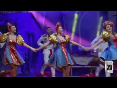 Talent avenue ballet
