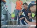 Общественники Чебоксар решили выяснить, на каких автозаправках не доливают бензин