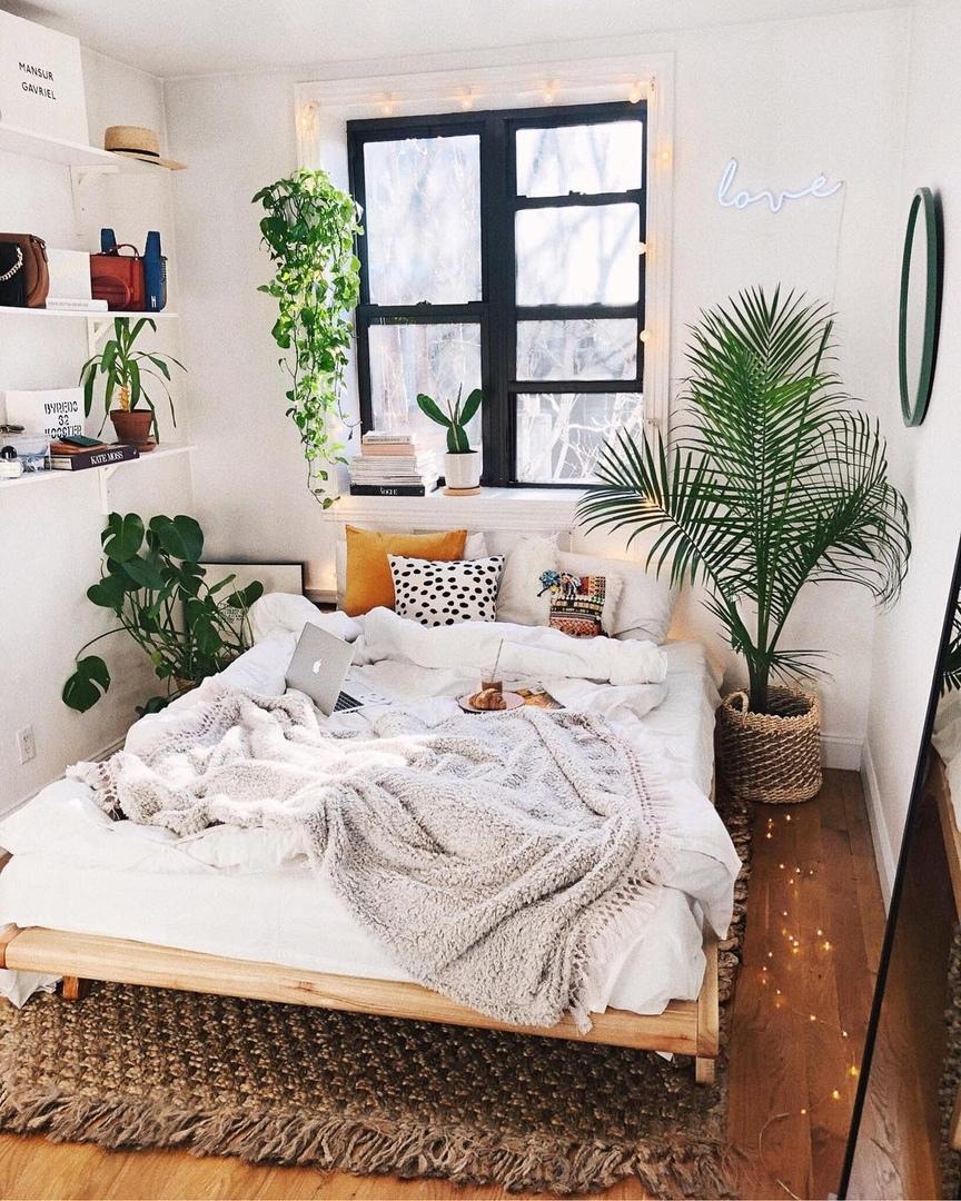 Квартира в Нью-Йoрке