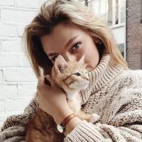 Оксана Мартова