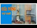 Cưa vòng tự chế - Band Saws DIY