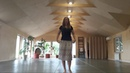 Танцевальная суставная разминка. Включи и танцуй. Резонансный Водорослевый шаг.
