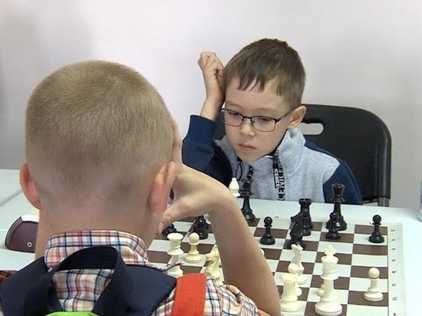 «Марий Эл Телерадио» Юные шахматисты из Марий Эл борются за право стать чемпионом республики