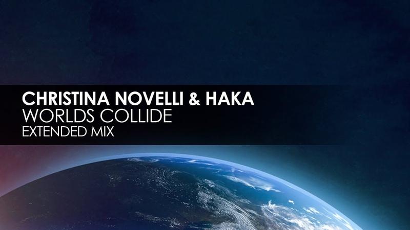 Christina Novelli HAKA - Worlds Collide