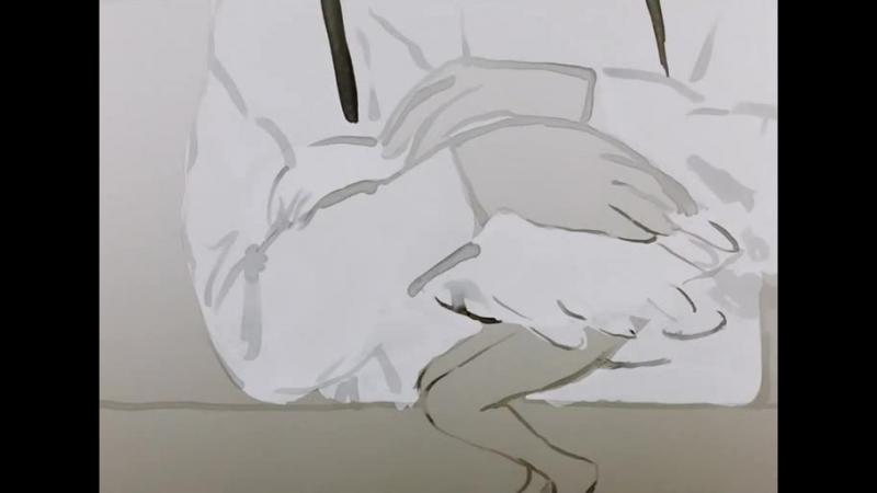 История пернатой | A Feather Tale (Мишель Корнье) 1992