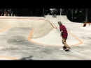 Maksim Ezhov Footwork Skate