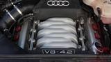 JHM Audi C5-allroad 4.2L V8 Performance Program