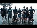 Открытая тренировка Krav Maga в воде