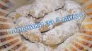 Рогалики пальчики ореховые За 5 минут 7Я и Вкусная еда