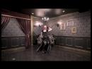 HD【Babo】踊ってみた クイーンオブハート【オリジナル振付】 sm32453491