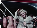 Very Rare Colour footage Of Marilyn Monroe - Some Like It Hot Promotion Tour 1959 Chicago