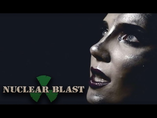 EPICA Universal Death Squad OFFICIAL LYRIC VIDEO